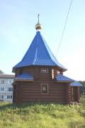 Часовня Аркадия, епископа Бежецкого - Подобино - Бежецкий район - Тверская область