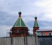 Озёрный. Николая Чудотворца, церковь