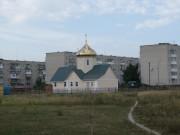 Конотоп. Рождества Пресвятой Богородицы, церковь