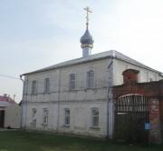 Церковь Покрова Пресвятой Богородицы - Жгунская Буда - Добрушский район - Беларусь, Гомельская область