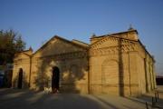 Самарканд. Николая Чудотворца, церковь