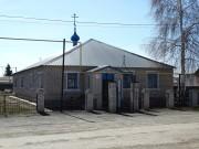 Кваркено. Казанской иконы Божией Матери, церковь