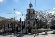 Монастырь Стефана архидиакона. Церковь Стефана архидиакона - Иерусалим - Новый город - Израиль - Прочие страны