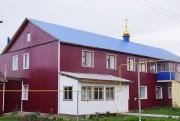 Симеоно-Анненский Кизильский женский монастырь. Домовая церковь Серафима Саровского - Кизильское - Кизильский район - Челябинская область