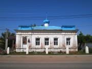 Церковь Казанской иконы Божией Матери - Александров Гай - Александрово-Гайский район - Саратовская область