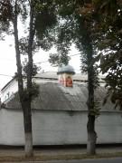 Домовая церковь Иоанна Воина при исправительном центре № 130 - Конотоп - Конотопский район - Украина, Сумская область