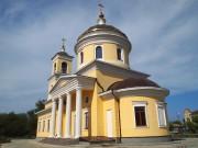 Церковь Екатерины (новая) - Новоузенск - Новоузенский район - Саратовская область