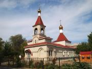 Церковь Екатерины (старая) - Новоузенск - Новоузенский район - Саратовская область