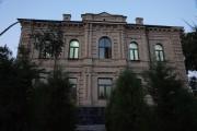 Ташкент. Покрова Пресвятой Богородицы при бывшей Женской гимназии, домовая церковь