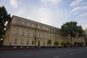 Ташкент. Михаила Архангела при бывшей Мужской гимназии, домовая церковь