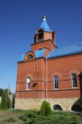 Староминская. Покрова Пресвятой Богородицы, церковь