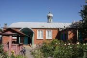Новоминская. Покрова Пресвятой Богородицы, церковь