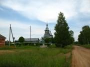 Русский Пычас. Александра Невского, церковь