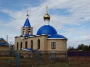Церковь Варвары великомученицы - Южный Урал - Оренбургский район - Оренбургская область