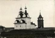 Церковь Георгия Победоносца - Пиринемь - Пинежский район - Архангельская область