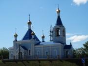 Оренбург. Благовещения Пресвятой Богородицы, церковь