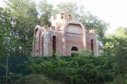 Церковь Василия Великого (строящаяся) - Виноградный - г. Анапа - Краснодарский край