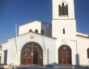 Ламинария. Спаса Преображения, церковь