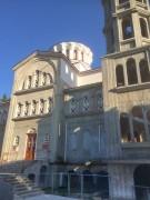 Церковь Успения Пресвятой Богородицы - Потос - Восточная Македония и Фракия - Греция