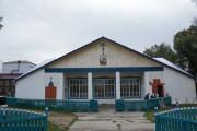 Церковь Георгия Победоносца - Идринское - Идринский район - Красноярский край