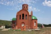 Церковь Николая Чудотворца (строящаяся) - Неберджаевская - Крымский район - Краснодарский край