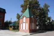 Неизвестная часовня - Крымск - Крымский район - Краснодарский край
