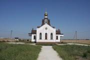 Церковь Николая Чудотворца - Прикубанский - Славянский район - Краснодарский край