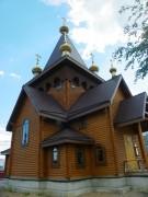 Гатчина. Митрофана Воронежского, церковь