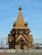 Церковь Митрофана Воронежского - Гатчина - Гатчинский район - Ленинградская область