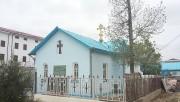 Гулистан. Николая Чудотворца, церковь