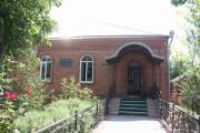 Церковь Иоанна Кронштадского - Славянск-на-Кубани - Славянский район - Краснодарский край