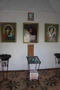 Владимирская усадьба. Казанской иконы Божией Матери, часовня