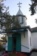Чепигинская. Троицы Живоначальной, церковь