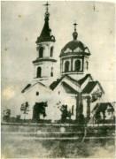 Церковь Николая Чудотворца - Новониколаевка - Азовский район - Ростовская область