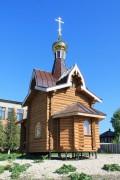 Белёв. Крестовоздвиженский монастырь. Часовня Рафаила Архангела