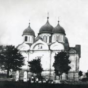 Политотдельское. Константина и Елены, церковь