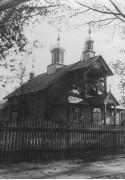 Церковь Николая Чудотворца 7-го драгунского Кинбурнского полка - Ковель - Ковельский район - Украина, Волынская область