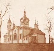 Церковь Троицы Живоначальной - Ковель - Ковельский район - Украина, Волынская область