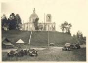 Церковь Благовещения Пресвятой Богородицы - Молвотицы - Маревский район - Новгородская область
