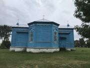 Петра и Павла. церковь - Литвиновичи - Кролевецкий район - Украина, Сумская область