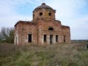 Владимировка. Неизвестная церковь