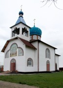 Самарское. Троицы Живоначальной, церковь