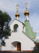 Красносельский район. Иоанна Милостивого, церковь