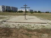 Волгодонск. Иоанна Предтечи (строящаяся), церковь
