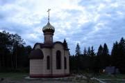 Поляна. Рождества Пресвятой Богородицы, церковь