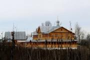 Воскресенский монастырь. Неизвестная домовая церковь - Муром - Муромский район и г. Муром - Владимирская область