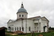 Церковь Михаила Архангела - Контеево - Буйский район - Костромская область