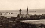 Бердянск. Петра и Павла, церковь