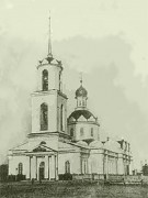 Петровск. Петра и Павла, собор