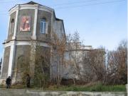 Церковь Рождества Христова - Калиновское - Камышловский район - Свердловская область